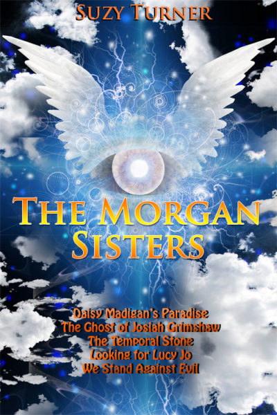 The Morgan Sisters Box Set small