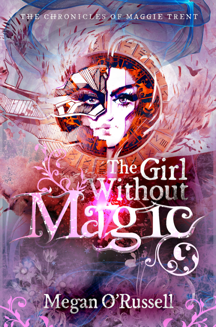 Author interview meet the fabulous megan orussell my newest book is the young adult fantasy the girl without magic think of a mix between doctor who and the chronicles of narnia throw in a strong female solutioingenieria Image collections