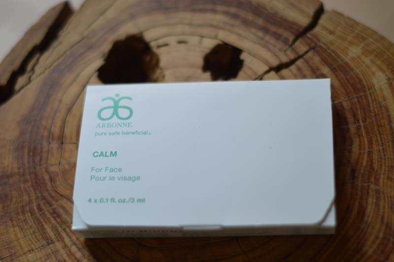 Review: botanically based skincare products from Arbonne